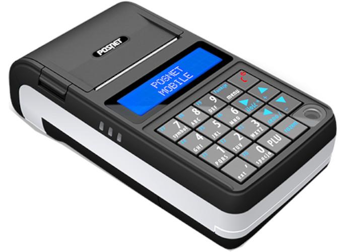 Mobilna kasa fiskalna online - POSNET HS Mobile